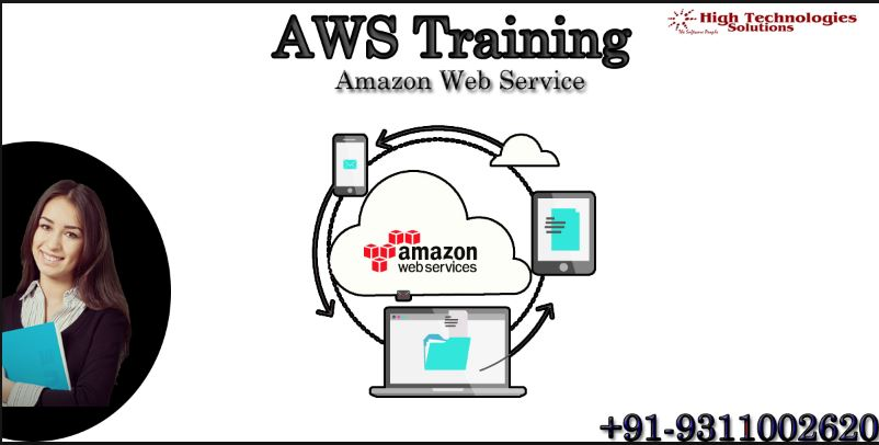AWS (Amazon Web Services) Training in Delhi-High Technologies Solutions